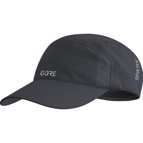 GORE WEAR Gore-Tex Casquette, black